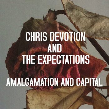 Amalgamation & Capital cover art