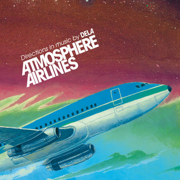 Atmosphere Airlines cover art