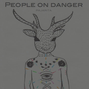 People on Danger *Demo Single* cover art