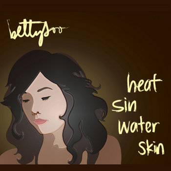 Heat Sin Water Skin cover art