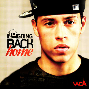 Going Back Home cover art