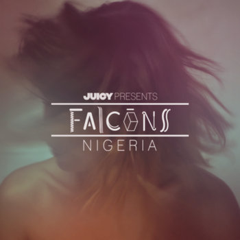 Nigeria (single) cover art