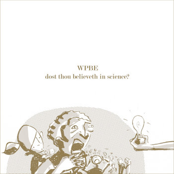 dost thou believeth in science? cover art