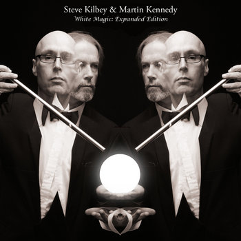 White Magic (Expanded Edition) cover art