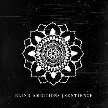 Sentience cover art