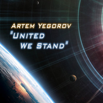 """United We Stand"" (2012) cover art"