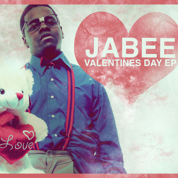 Happy Valentines Day EP cover art