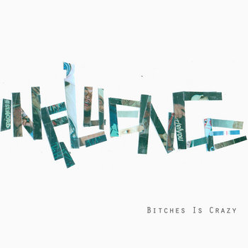 Influence cover art