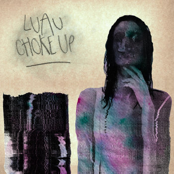 Split with Choke Up cover art