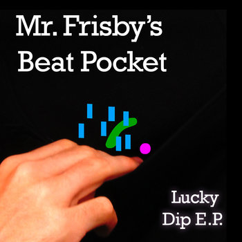 Lucky Dip E.P. cover art