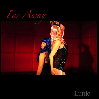 Far Away - Single cover art