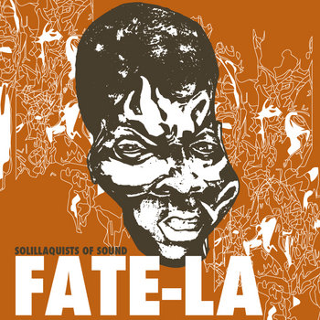 Fate-La cover art