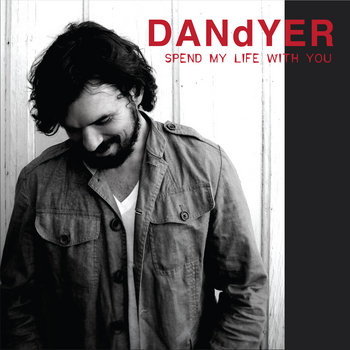 Spend My Life With You cover art