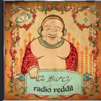 The Best of Radio Reddit 2012 cover art