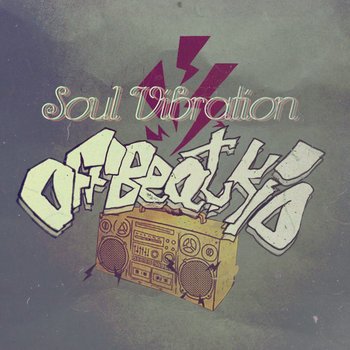 Soul Vibration cover art