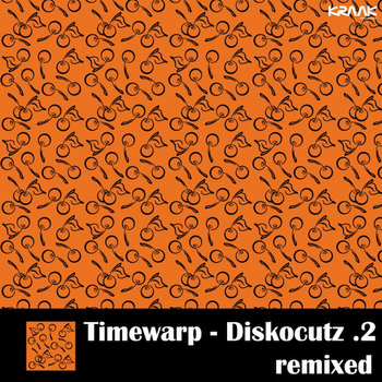 Timewarp - Diskocutz .2 remixed cover art