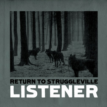 Return to Struggleville cover art