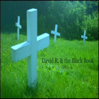 David R & the Black Book cover art