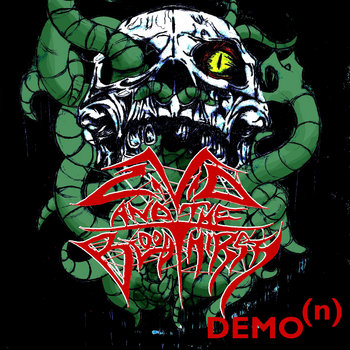 DEMO(n) cover art
