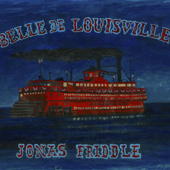 Belle De Louisville cover art