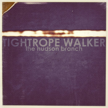 Tightrope Walker cover art