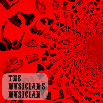 The Musicians' Musician cover art