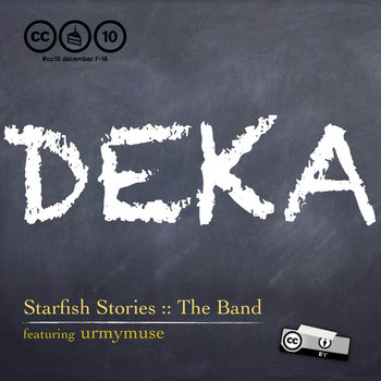 2012 DEKA cover art