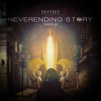 Neverending Story Tribute EP cover art