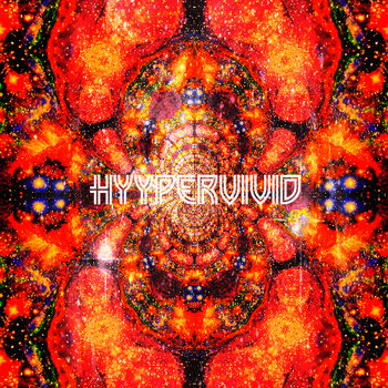 Hyypervivid cover art