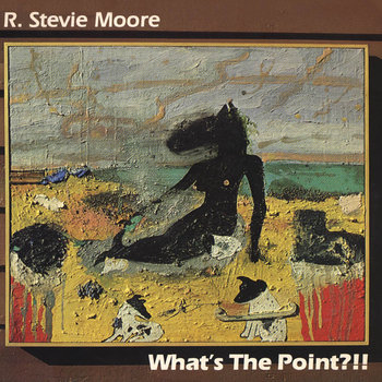 What&#39;s The Point?!! cover art