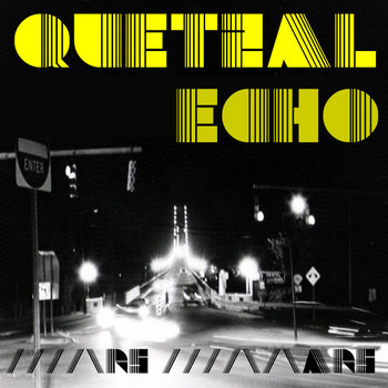 Quetzal Echo cover art