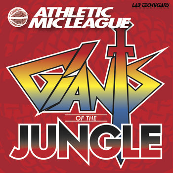GIANTS of the JUNGLE cover art