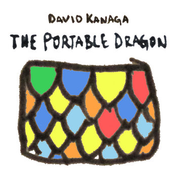 The Portable Dragon cover art