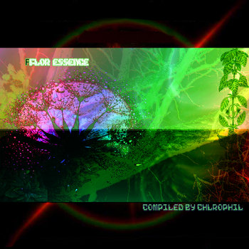 Flor'essence cover art