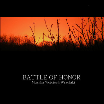 BATTLE OF HONOR cover art