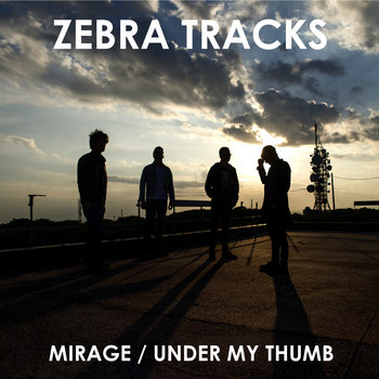 Mirage / Under My Thumb cover art