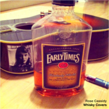Whisky Covers cover art