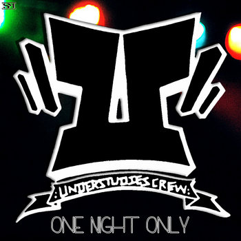 One Night Only cover art