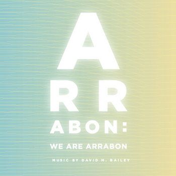 Arrabon: We Are Arrabon cover art
