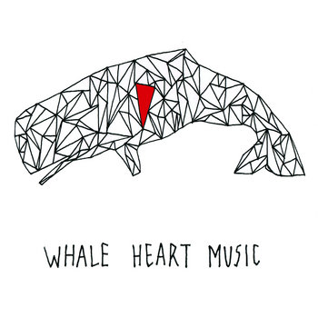 Whale Heart Music EP cover art