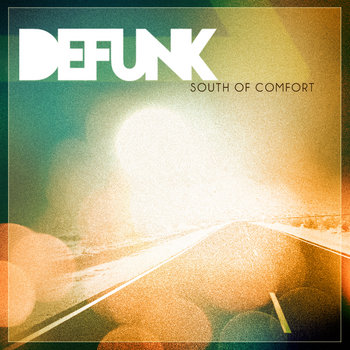South of Comfort cover art