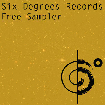 Six Degrees Records Free Sampler cover art