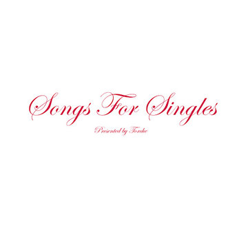 Songs For Singles cover art