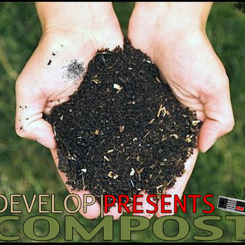 Compost cover art