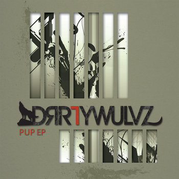 Pup EP cover art
