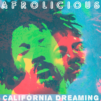 California Dreaming cover art
