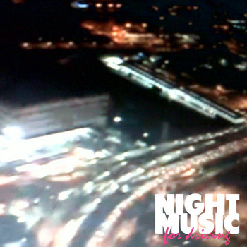 Night Music For Driving cover art