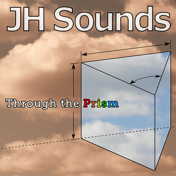Through the Prism cover art