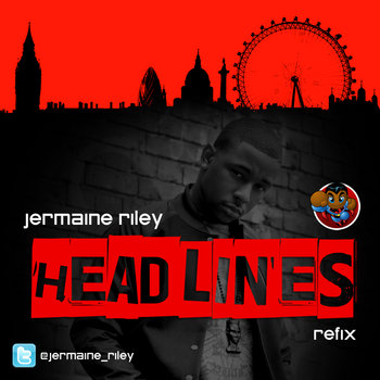 Headlines (Drake Refix) cover art