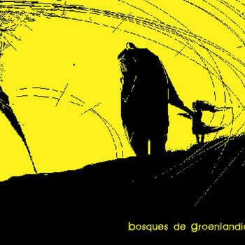 Bosques de Groenlandia cover art